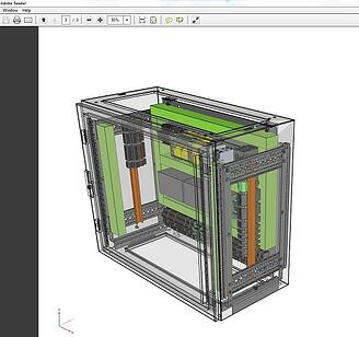 ELAB Panel for case study - small
