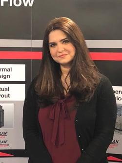 Zahra Lazim